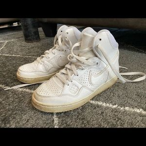 Old Nike Air Forces